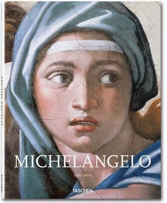 Michelangelo Big Art (Hardback)