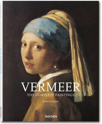 Vermeer Big Art (Hardback)