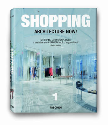 Shopping Architecture Now! (Paperback)
