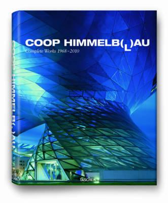 Coop Himmelb(l)au (Hardback)