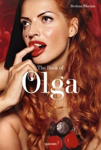 The Book of Olga (Hardback)
