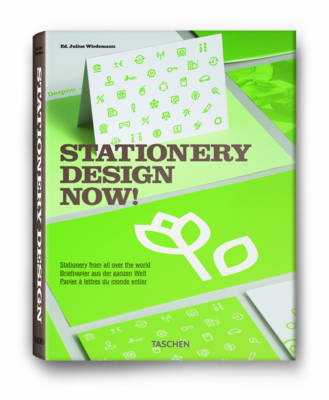Stationery Design Now! (Hardback)