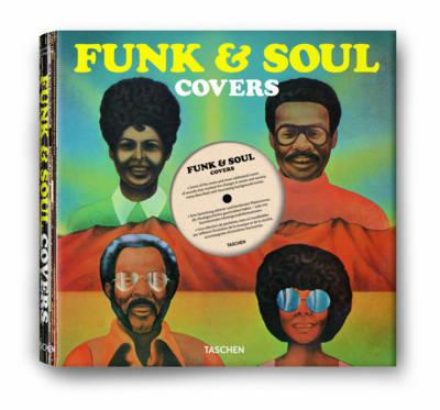 Funk & Soul Covers (Paperback)