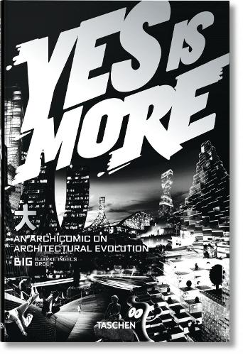Yes is More. An Archicomic on Architectural Evolution (Paperback)