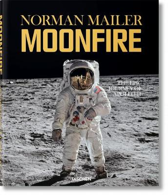MoonFire: The Epic Journey of Apollo 11 (Hardback)