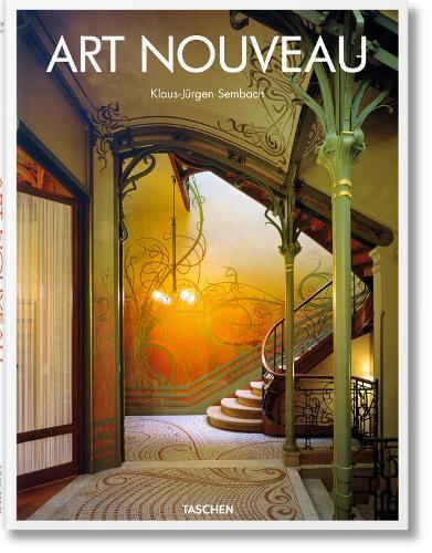 Art Nouveau (Hardback)
