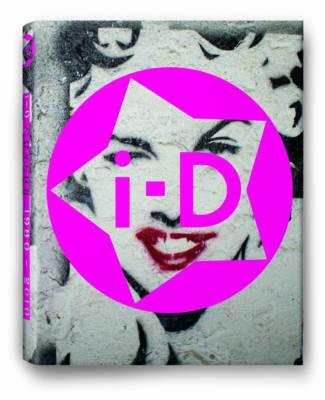 i-D Covers 1980-2010 (Hardback)