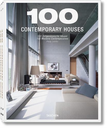 100 Contemporary Houses (Hardback)