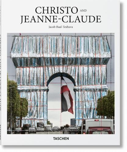 Christo and Jeanne-Claude (Hardback)