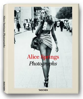 Alice Springs: Photographs (Hardback)