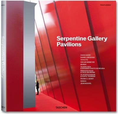 Ten Years Serpentine Gallery Pavilions (Hardback)