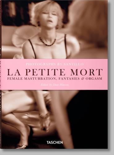 Santillo. La Petite Mort (Paperback)