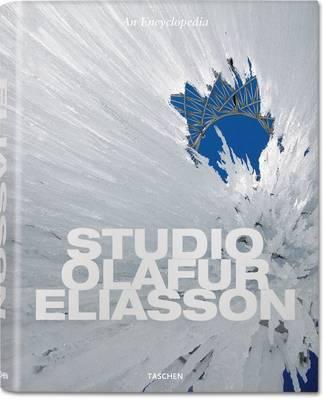 Studio Olafur Eliasson (Hardback)