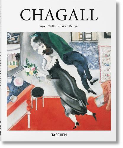Chagall (Hardback)
