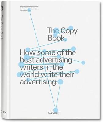 D&Ad Copy Book (Hardback)