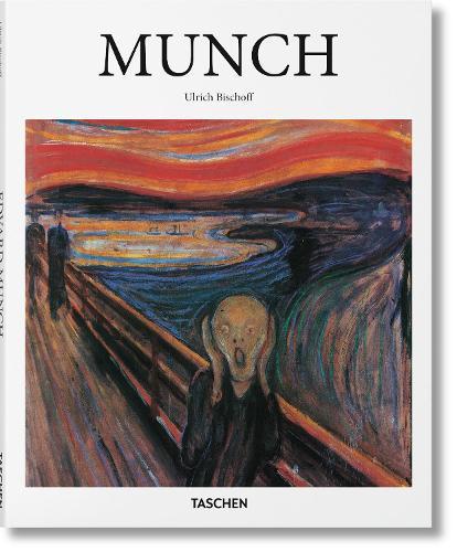 Munch - Taschen Basic Art Series (Hardback)