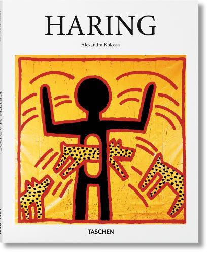 Haring (Hardback)