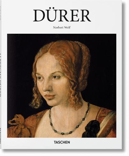 Durer. Watercolours and Drawings (Hardback)