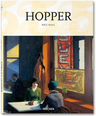 Hopper - Taschen Basic Art Series (Hardback)