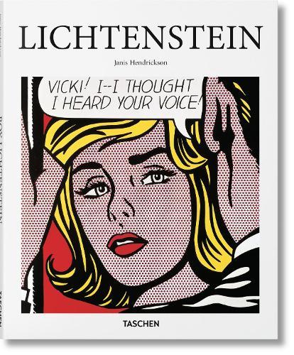 Lichtenstein (Hardback)