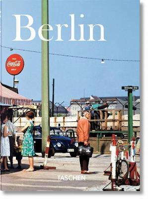 Berlin. Portrait of a City (Paperback)