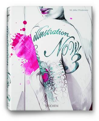 Illustration Now!: v. 3 (Hardback)