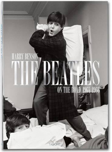 The Beatles, Harry Benson (Hardback)