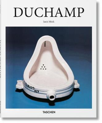 Duchamp (Hardback)