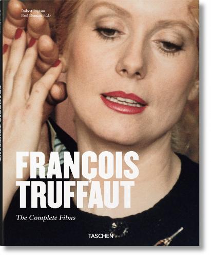 Francois Truffaut. The Complete Films (Hardback)
