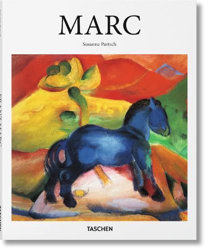 Marc (Hardback)