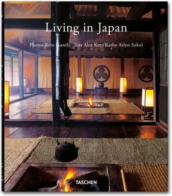 Living in Japan (Hardback)