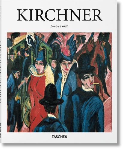 Kirchner (Hardback)