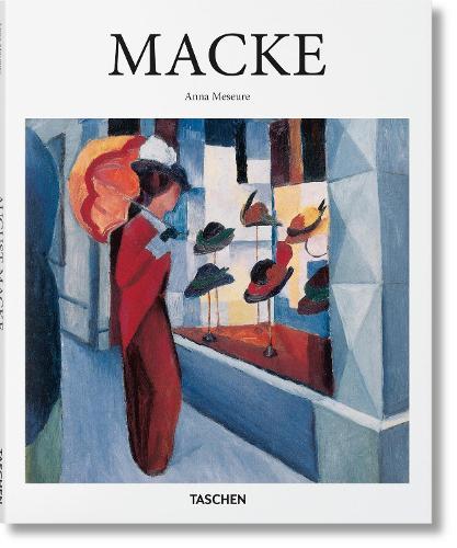 Macke (Hardback)