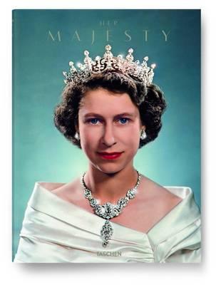 Her Majesty, Queen Elizabeth II (Hardback)