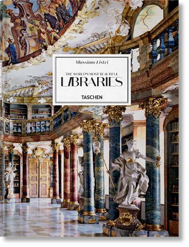 Massimo Listri: Libraries, Memories of the World (Hardback)