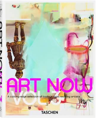 Art Now: v. 3 (Hardback)