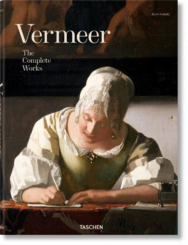 Vermeer. The Complete Works (Hardback)