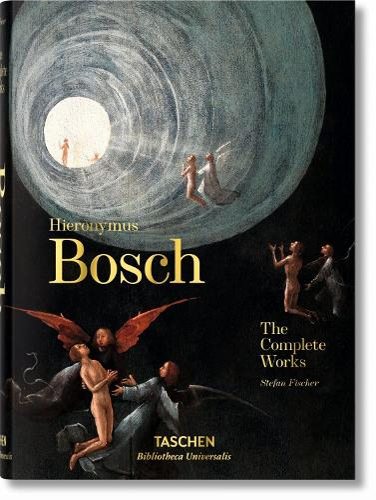 Hieronymus Bosch. The Complete Works (Hardback)