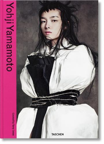 Yohji Yamamoto (Book)
