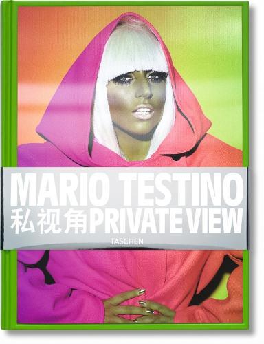 Mario Testino. Private View (Hardback)