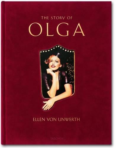 The Story of Olga (Hardback)