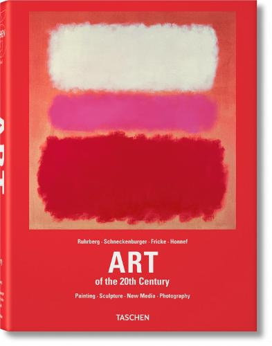 Art of the 20th Century (Hardback)