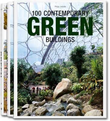 100 Contemporary Green Buildings (Hardback)
