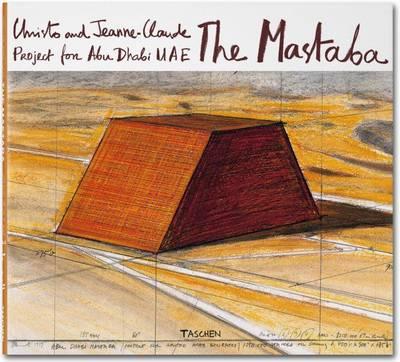 The Mastaba, Project for Abu Dhabi (Hardback)