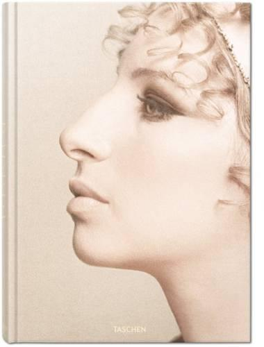 Barbra Streisand by Steve Schapiro and Lawrence Schiller (Hardback)