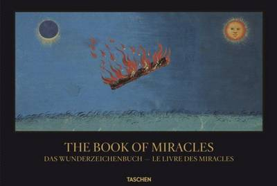 The Book of Miracles (Hardback)