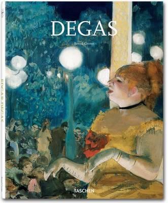 Degas (Hardback)