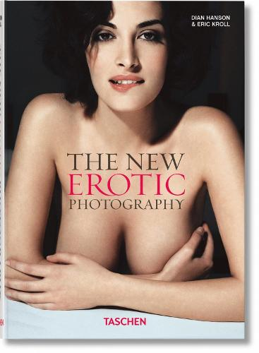 The New Erotic Photography Vol. 1 (Hardback)
