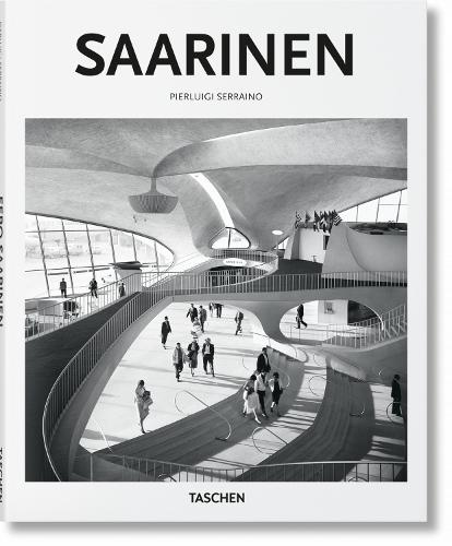 Saarinen (Hardback)