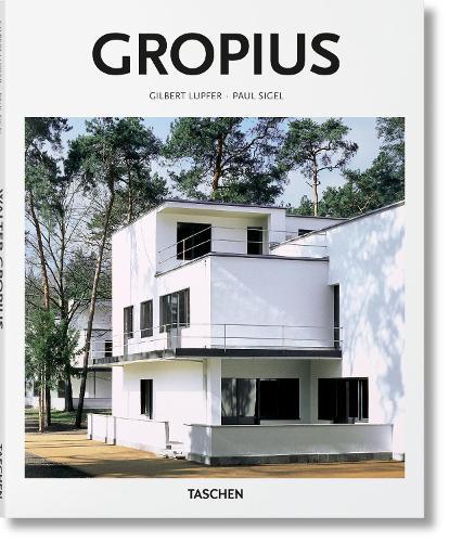Gropius (Hardback)